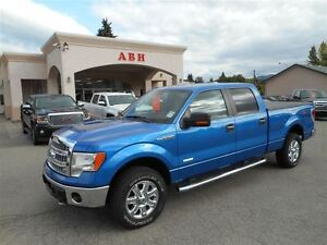 2013 Ford F-150 XTR ECOBOOST