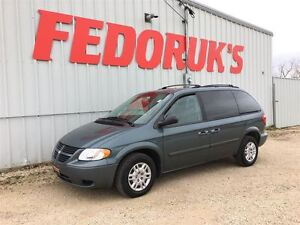 2007 Dodge Caravan SE Package ***2 Year Warranty Available