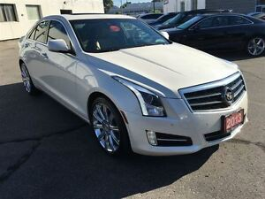 2013 Cadillac ATS **SALE PENDING**SALE PENDING** Kitchener / Waterloo Kitchener Area image 9
