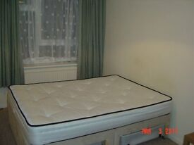 Double room in Flat Share immediately available in Horley £500pcm plus bills
