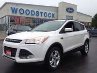 2013 Ford Escape SE, HEATED SEATS, MY FORD TOUCH