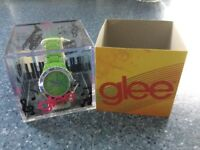 Glee unisex watch brand new still boxed would make an ideal gift