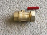 LP Gas Emergency Control Valve ~ New