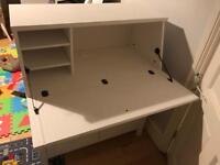 Ikea hemnes bureau stuff for sale gumtree