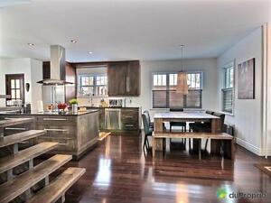 525 000$ - Maison 2 étages à vendre à Sillery Québec City Québec image 5