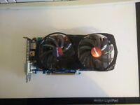 Gigabyte NVIDIA GTX660 2GB DDR5