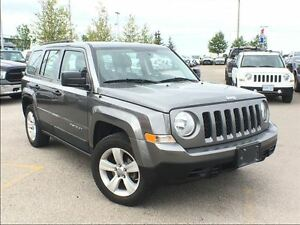 2011 Jeep Patriot SPORT**A/C**AUTOMATIC**