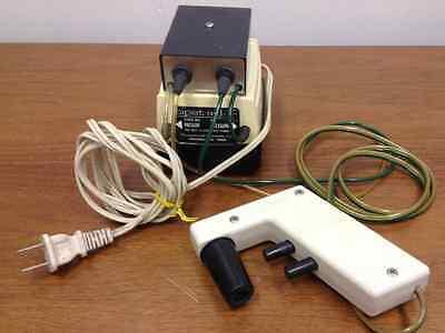 Drummond Scientific - Pipet-aid - Vacuum Pressure Pump Pipettor - 115vac