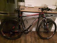 Selling my trek cycle bike