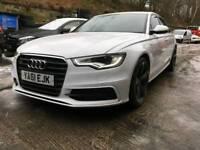 Audi a6 2.0 tdi sline 2012
