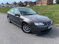 Saab, 9-3, Saloon. *12 months MOT*, Diesel, *private plate included*