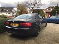 FOR SALE: 2013 BMW 320i Coupe M Sport in perfect condition