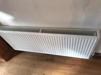 Double radiator