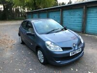 STUNNING RENAULT CLIO EXPRESSION LOW MILEAGE 41000 RELIABLE CAR 1 YEARS MOT PX WELCOME £1295