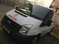 2011 Ford Transit 85 T280S FWD Panel Van