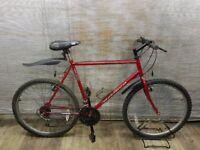 "Gents mountain bike TOWNSEND MAXIMUM Wheels 26"" Frame 22"""