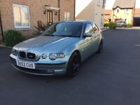 BMW 3 series compact m sport top speck £790