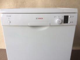 Bosh classicXX dish washer(free delivery)