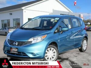 2015 Nissan Versa Note 1.6 SV BACK UP CAM |  ONLY $52/WK TAX...