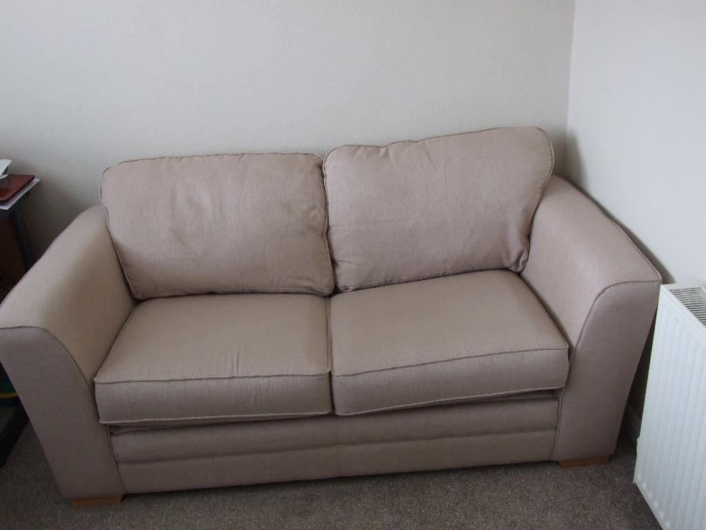 2 seat sofa bed in arbroath angus gumtree for Sofa bed gumtree london