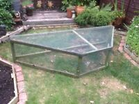 Selling a Rabbit Run or flower bed protector for £20