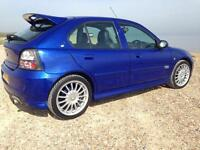 MG ZR 1.4 TROPHY MODEL 2005