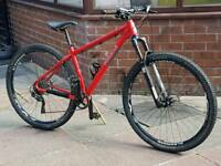 Pinnacle Ramin 5 29er Mountain bike