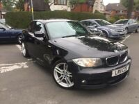 2011 BMW 123D M SPORT COUPE 2.0 TWIN TURBO DIESEL