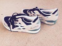 Asics Gel Lythe III Sports Gym Shoes. New