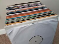 House vinyl collection
