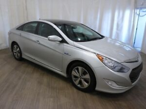 2012 Hyundai Sonata Hybrid No Accidents Leather Bluetooth