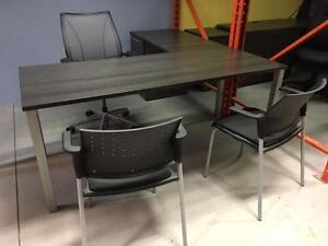 Office Furniture - IOF - Benching - Office Desk