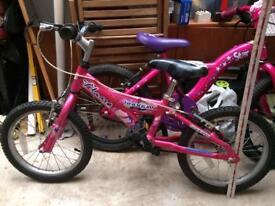 """Child's Bike 16"""""""