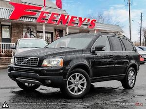 2008 Volvo XC90 3.2 AWD LEATHER- VOLVO CERTIFIED