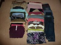 Bundle of Womens Clothing 40 items (3 sacks available)