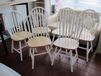 4 or 6 Kentucky Farmhouse Chairs - £100 to £150
