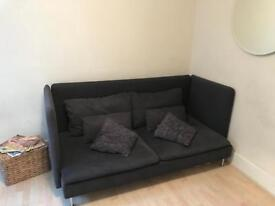IKEA Söderham High Back Barely Used Great Price