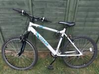 "Apollo Phaze 20"" mens bike"