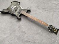 Vintage Metal Axxe Wraith Electric Guitar