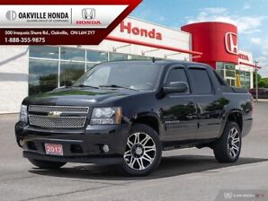 2012 Chevrolet Avalanche Low Mileage|Navigation|Remote Start