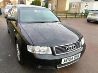 Audi A4 SE 1.6 *Very Low Miles*