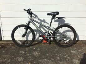 20 inch Appolo Spektor boys bike - v good condition