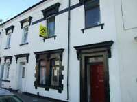 4 bedroom house in Moira Place, Adamsdown, Cardiff, CF24 0ET