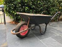 Used Wheelbarrow Free to a Good Home