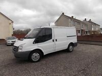 FORD TRANSIT VAN WANTED