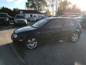 2003 Volkswagen GTI VR6 - 6MT - Leather - ONLY 88KM London Ontario image 12