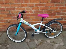 Childs bicycle