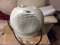 Small Electric Heater for FREE