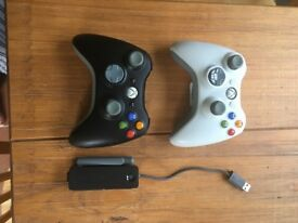 Xbox 360 120GB HDD with games