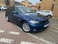 BMW 318D 2.0 SE, DIESEL, FULL SERVICE HISTORY, FULL MOT, Private Plate included with sale